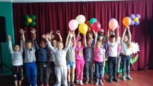 07 июня в МУК «КДЦ Мочильское го Серебряные Пруды Московской области» прошла детская дискотека «Зажигай-ка»