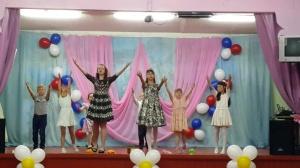 11 июня в Тютьковском СК состоялось мероприятие посвящённое Дню России