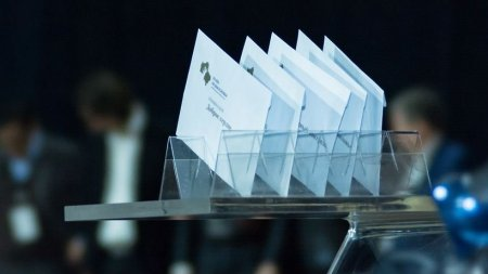 Более 2 тыс. проектов за неделю представили соискатели премии «Наше Подмосковье»