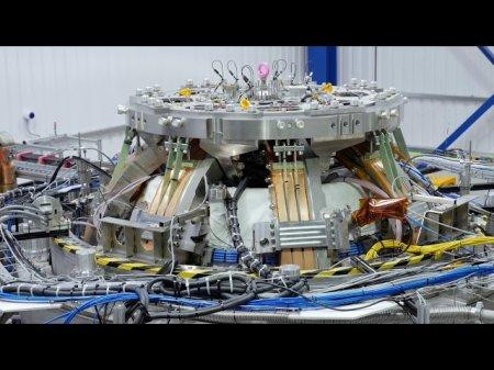 Экспериментальный реактор Tokamac Energy сумел достичь температуры Солнца