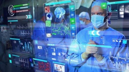Как современные технологии помогают больным раком и медицине в целом