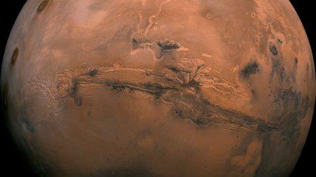 Модифицированные микробы помогут в колонизации новых планет