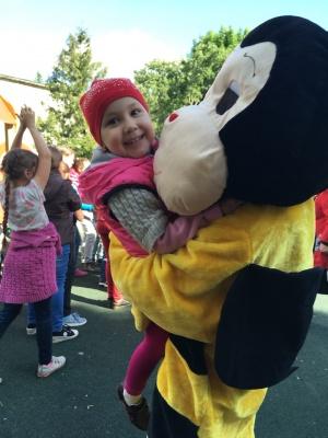 Мероприятие для детей «Ура,каникулы!» провёл Узуновский СДК МУК КДЦ Узуновское