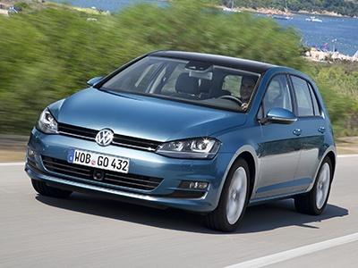 Volkswagen возвращает вРоссию «Гольф» пообескураживающей цене
