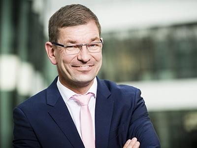 Audi нашла нового президента в стане BMW