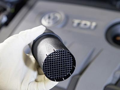 ЕС: где гарантии Volkswagen, что ремонт моторов не снижает мощность
