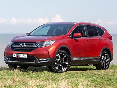 Honda запатентовала «невод» для ловли пешеходов