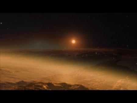 Астрономы впервые зафиксировали рождение новой планеты