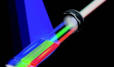 Представлен новый способ хранения данных при помощи света и кристаллов соли