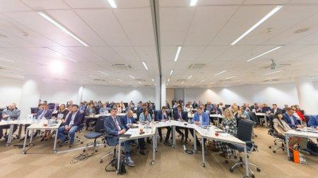 «Территории роста» в Подмосковье: как разрабатываются проекты развития муниципалитетов