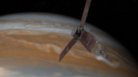 Зонд NASA «Юнона» нашел еще один возможный вулкан на спутнике Юпитера Ио