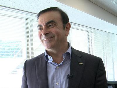 На решение о слиянии Renault и Nissan отвели два года