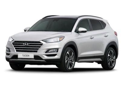Названы сроки выхода обновлённого Hyundai Tucson в России