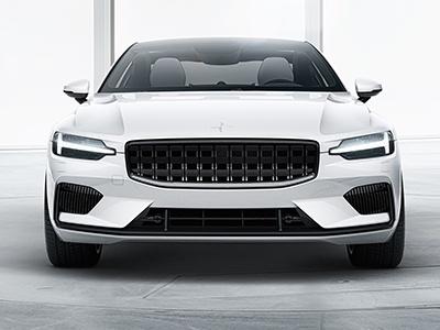 Polestar 2обещает «убить» Tesla Model3