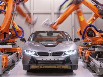 Продукцию BMW Group начали проверять томографом