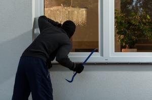 Профилактика краж из квартир и домов на территории г.о. Серебряные Пруды