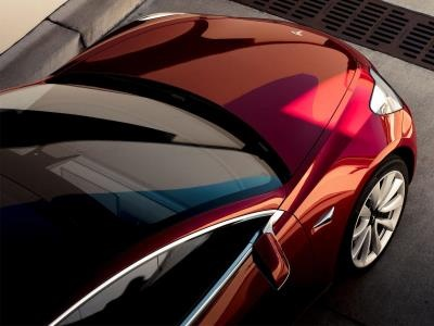 Раскрыто место европейского дебюта электрокара Tesla Model 3