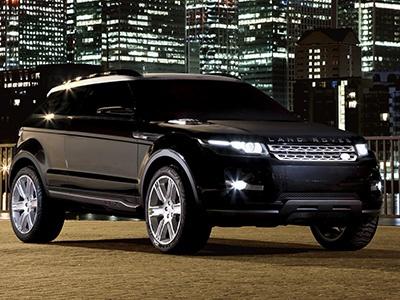 Road Rover станет первым электрокаром бренда Land Rover