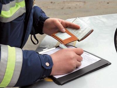 Штрафы нарушителей-должников стали увеличиваться в разы