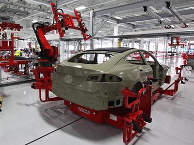 Tesla перестала проводить критически важный тест