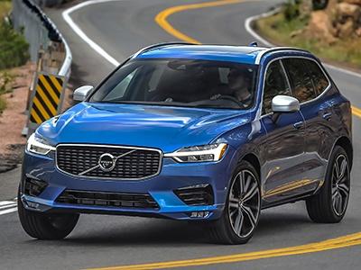 Volvo придумала, как обойти новые американские пошлины