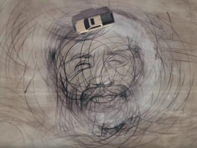 Что автограф Чака Норриса с пикапом Toyota сотворяет