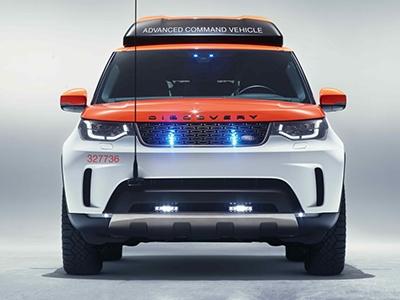 Jaguar Land Rover полностью обновит модельный ряд к 2024 году