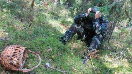 Что делать, если заблудился в лесу: звонок в систему-112 и меры безопасности