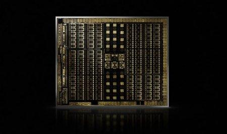 Nvidia представила платформу Turing, оптимизированную для технологии трассировки лучей