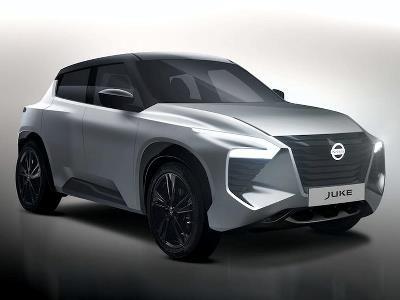 Новый Nissan Juke обещает стать «круче» прежнего
