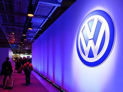 Забастовка на заводе VW в Калуге привела к нарушениям технологии сборки