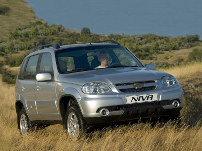 Chevrolet Niva может не получить нового поколения
