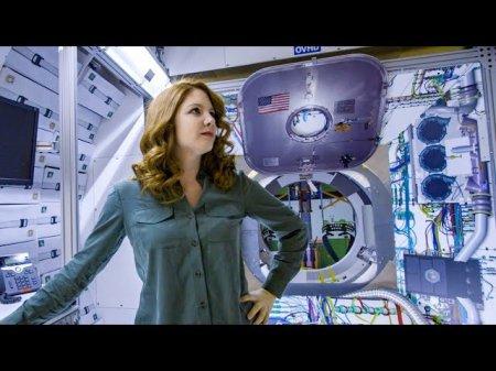 Lockheed Martin разрабатывает жилой модуль для окололунной орбиты
