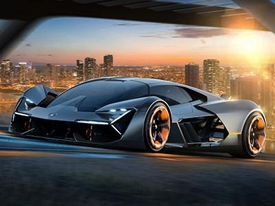 Porsche может стать владельцем Lamborghini 1 января 2019 года