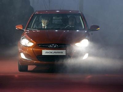Российский завод Hyundai может лишиться льгот с декабря