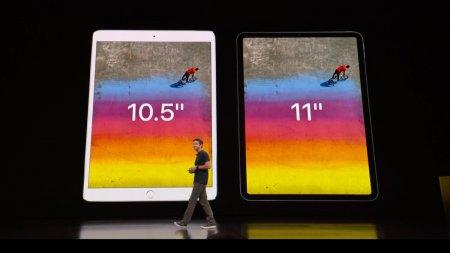 Итоги презентации Apple — представлены новые iPad Pro, MacBook Air и Mac mini