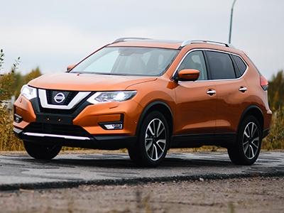 Обновленный Nissan X-Trail для России получил 3 мотора и 10 комплектаций