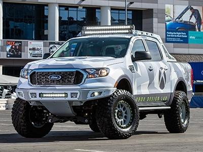 Ford может выпустить в Великобритании конкурента Land Rover Defender