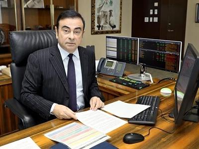 Махинации главы Nissan могут затронуть работу Renault