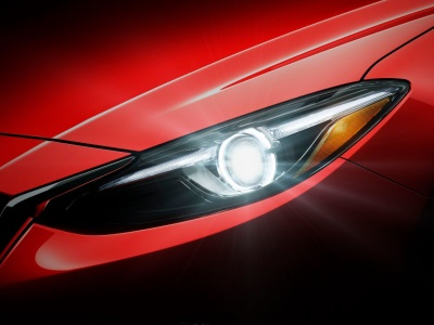 Mazda раскрыла сроки создания первого электрокара