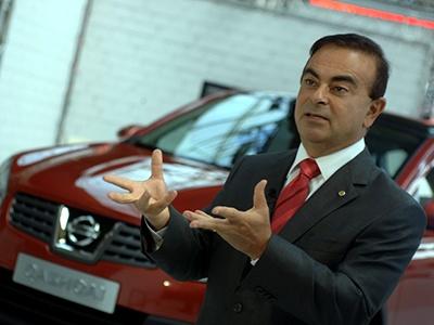 Минпромторг РФ прокомментировал арест главы Renault Nissan