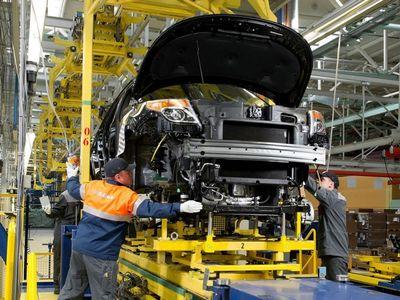 На российском заводе Ford началась забастовка