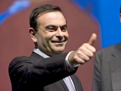 Официально: Карлос Гон уволен с поста главы Renault Nissan
