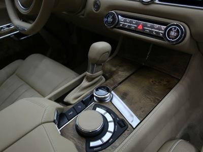 Раскрыты подробности о «шайбе» люксовых автомобилей Aurus