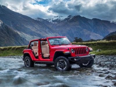 В сварке Jeep Wrangler выявлены множественные дефекты