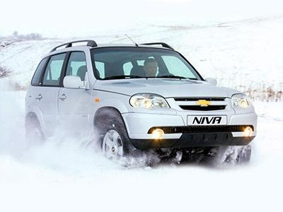 Chevrolet Niva наконец-то получил элементарные функции в«базе»