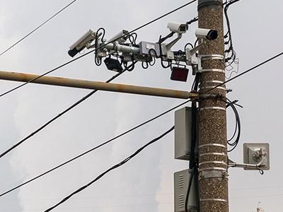 Камеры ГИБДД подключили к нейросети для распознавания моделей