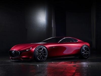 Mazda может возродить модель MX-6