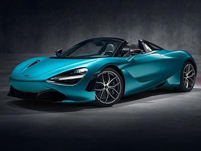 McLaren представил суперкар и подколол Ferrari