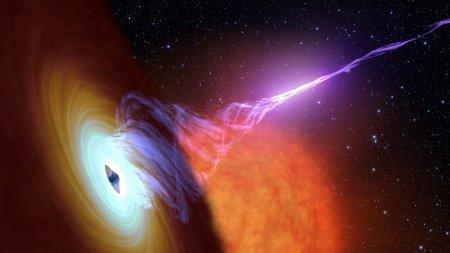 10 жутких сил, феноменов и явлений, формирующих окружающий нас космос